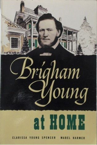 Brigham Young at Home