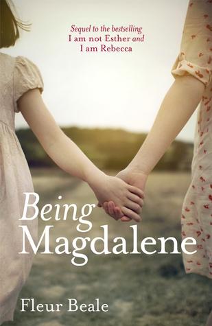 Being Magdalene (I Am Not Esther, #3)