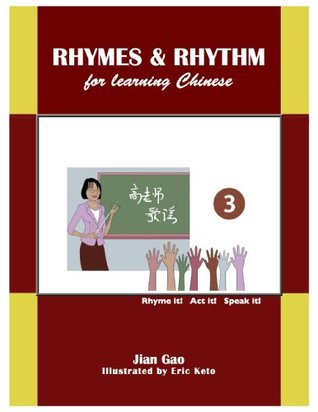 Rhymes & Rhythm for Learning Chinese...