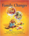 Family Changes by Azmaira H. Maker