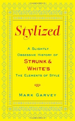 Stylized by Mark Garvey