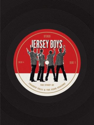 Jersey Boys by David Cote