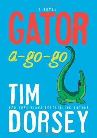 Gator A-Go-Go (Serge Storms, #12)