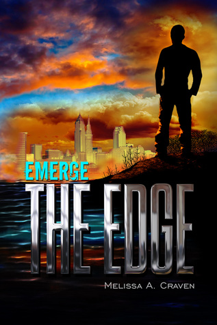 The Edge by Melissa A. Craven