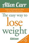 Book cover for The Easy way to Lose Weight