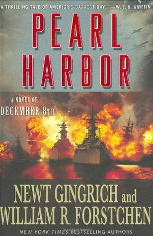 Pearl Harbor by Newt Gingrich