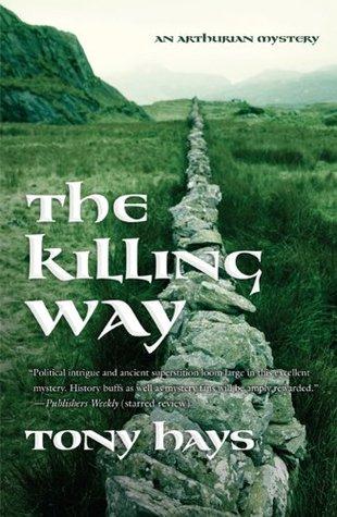 The Killing Way by Tony Hays