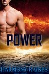 Power (Chosen by the Karal #3)