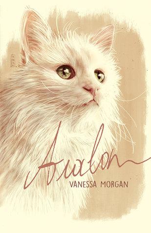 b0aca8b3da Avalon  a Heartwarming True Cat Story by Vanessa Morgan