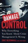 Damage Control by Eric Dezenhall