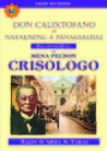 Don Calixtofano at Natakneng a Panagsalisal by Mena Pecson Crisologo