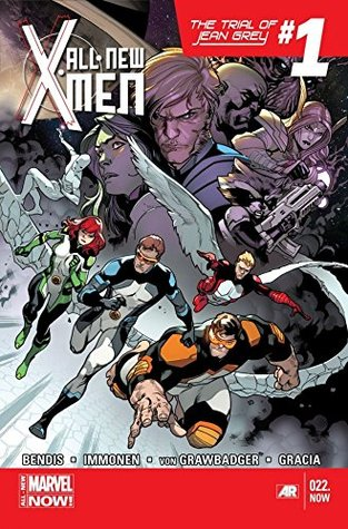 All-New X-Men #22.NOW Descargas gratuitas de grabaciones de audiolibros