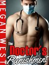 The Doctor's Punishment (BDSM Medical Erotica)