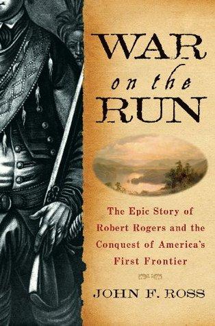 War on the Run by John F.  Ross
