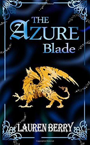The Azure Blade - Part 1.