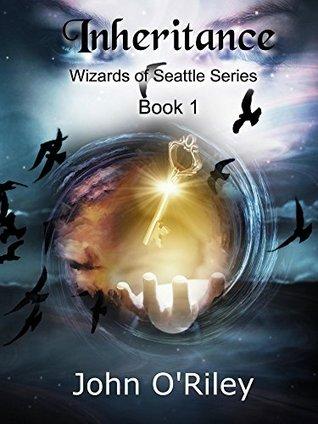 Inheritance (Wizards of Seattle, Book #1)