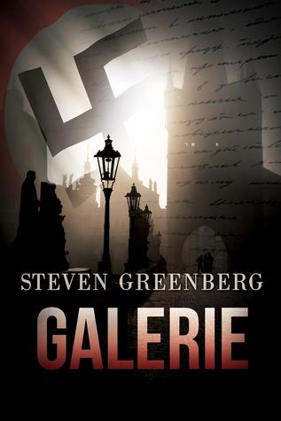Galerie by Steven  Greenberg