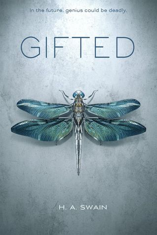 Gifted by H.A. Swain thumbnail