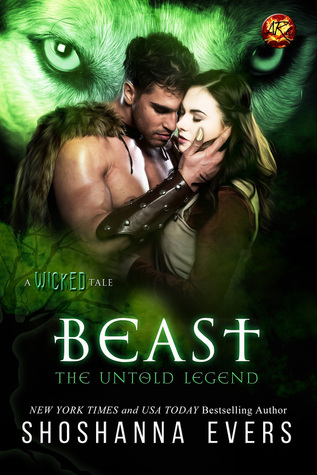 Beast: The Untold Legend