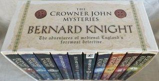The Crowner John Mysteries (10 Book Box Set)