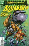 Aquaman (1994-) Annual 5