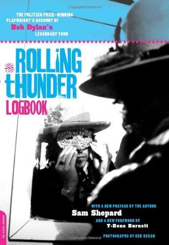 Rolling Thunder Logbook