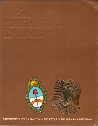 Misión Argentina en Libia