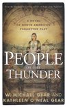 People of the Thunder (Moundville Duology #2; North America's Forgotten Past #16)