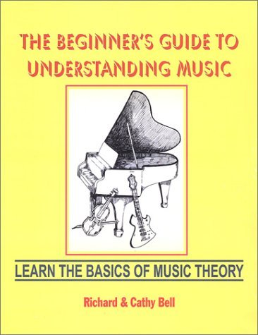 The Beginner's Guide to Understanding Music