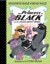 The Princess in Black and the Hungry Bunny Horde by Shannon Hale