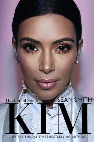 Kim Kardashian por Sean Smith
