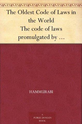 hammurabi the rule of righteousness summary
