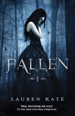 Lauren Kate: Fallen Series