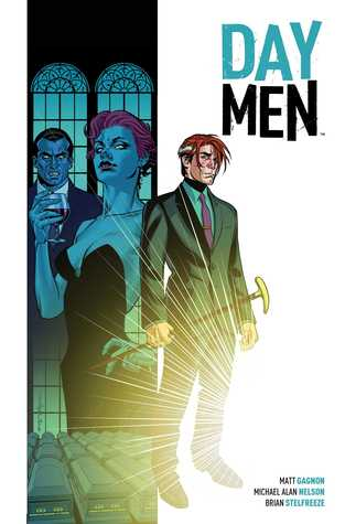 Day Men Vol. 1: Lux in Tenebris