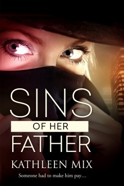 Sins of Her Father by Kathleen Mix