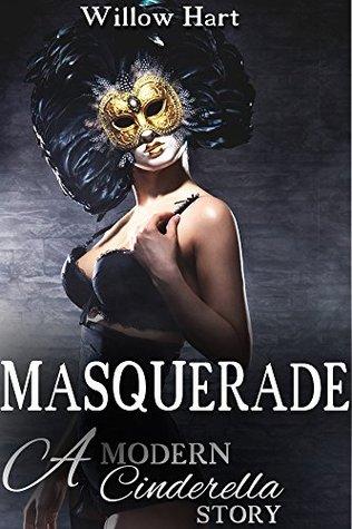 Masquerade: A Modern Cinderella Story