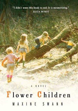 Flower Children by Maxine Swann