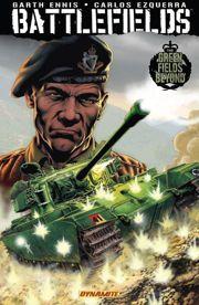 Battlefields, Volume 7: The Green Fields Beyond