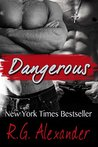 Dangerous (The Finn Factor, #3)