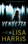 Vendetta (The Nikki Boyd Files #1)