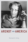 Arendt and America
