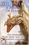 A Memory of Flames Complete eBook Collection by Stephen Deas