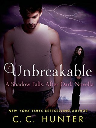 {Review} Unbreakable by C. C. Hunter