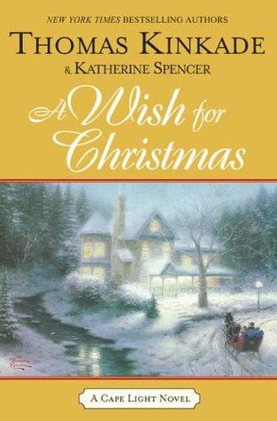 A Wish for Christmas (Cape Light #10)