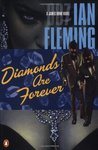 Diamonds Are Forever (James Bond, #4)