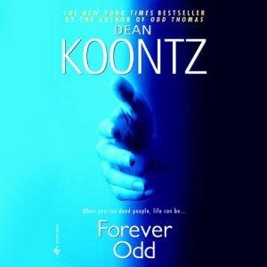 Forever Odd(Odd Thomas 2)