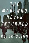 The Man Who Never Returned (Fintan Dunne, #2)