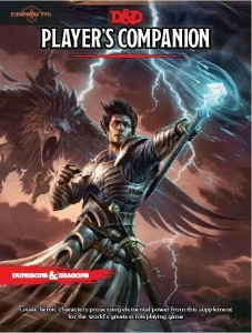 Elemental Evil Player's Companion (Dungeons & Dragons 5th Edition)