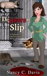 Depawsit Slip (Vanessa Abbot Mystery #1)