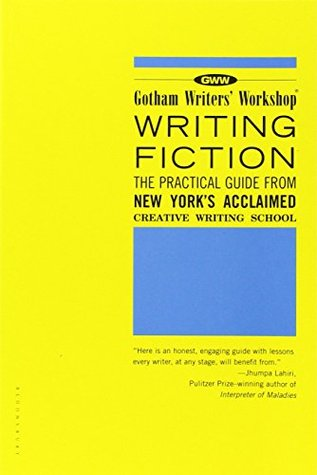 Course creative writing new york
